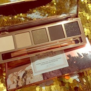 Christie Brinkley authentic beauty eye pallet